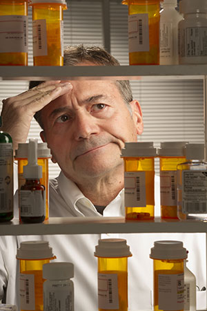 The Dangers of Prescription Drugs